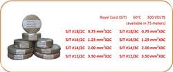 ROYAL CORD