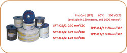 SPT - FLAT CORD