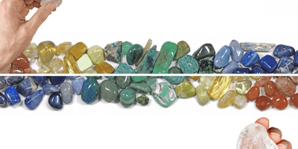 création bijoux vibratoires