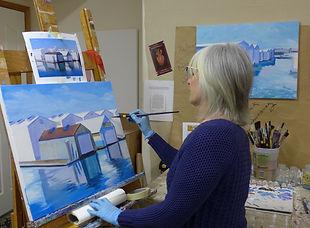 Mira painting boathouses.jpg
