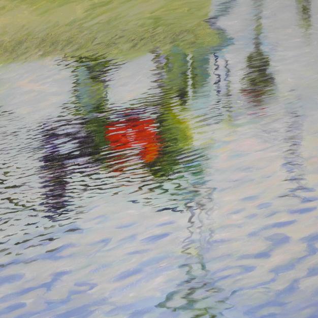 Marina Reflections #5
