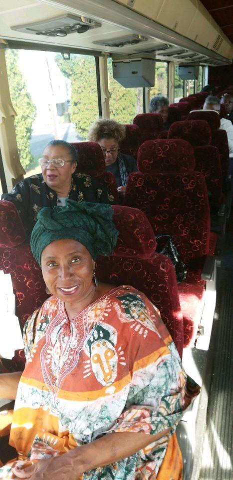 NSC Casino Bus Trip Fall18