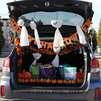 1st Annual NSC Trunk or Treat