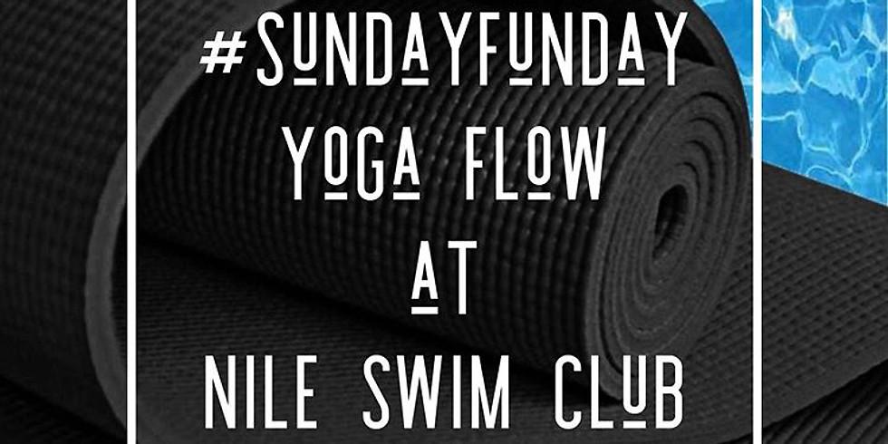 Sunday Funday Yoga Flow Part 2