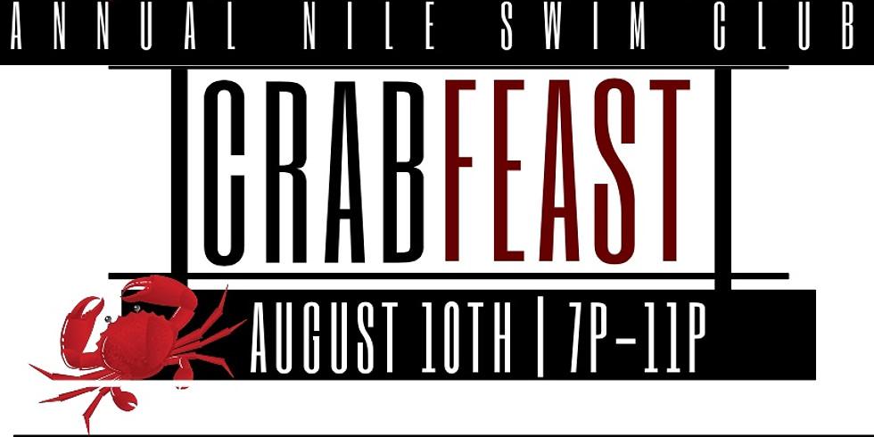 Nile Swim Club Annual Crabfeast