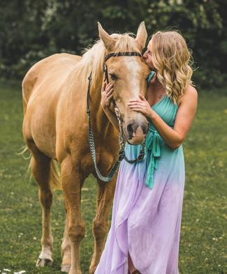 My 2019 Horse Goals