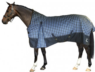Buying a Horse Blanket