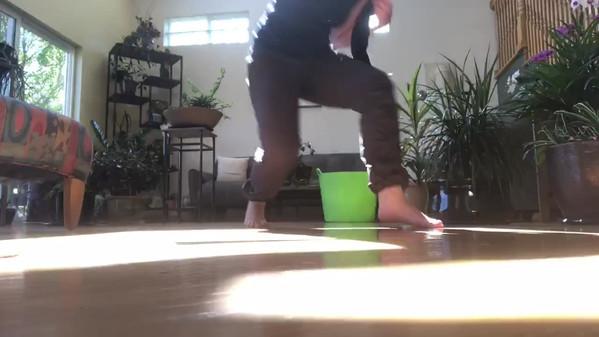 Underneath the Same Sun // SL Dance and Parkour — Dance