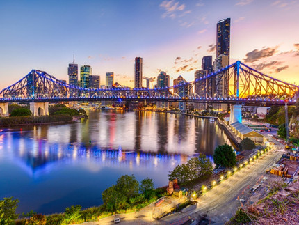 The Brisbane Property Market- Is the 'bull run' here?