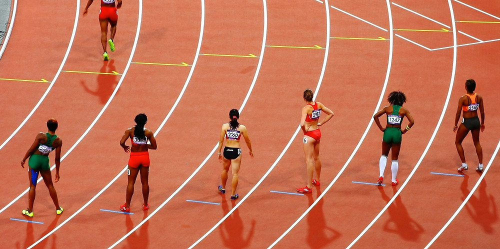 Brisbane Olympic Games 2032