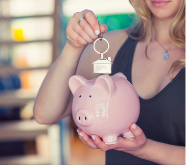 What does a bank look for in a Piggy Bank?