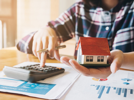 Refinancing   The Added Value of a Mortgage Broker