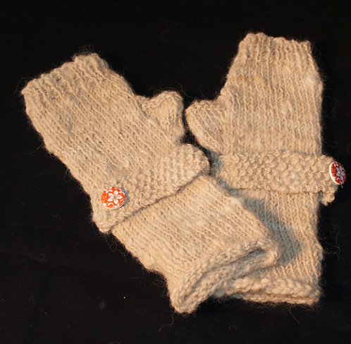 Gloves from animal to product