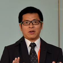 Dr CHEN Kuo-Chih