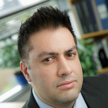 Dr Amit MAINI