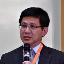 Dr Paul HO