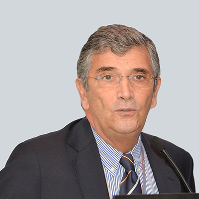 Prof Salvatore DI SOMMA
