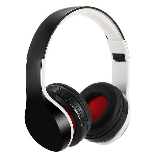 MixTrapNation MX01 Bluetooth Headphones
