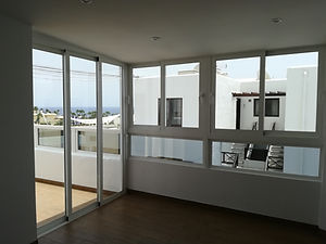 builders Lanzarote. Conservatories and extensions