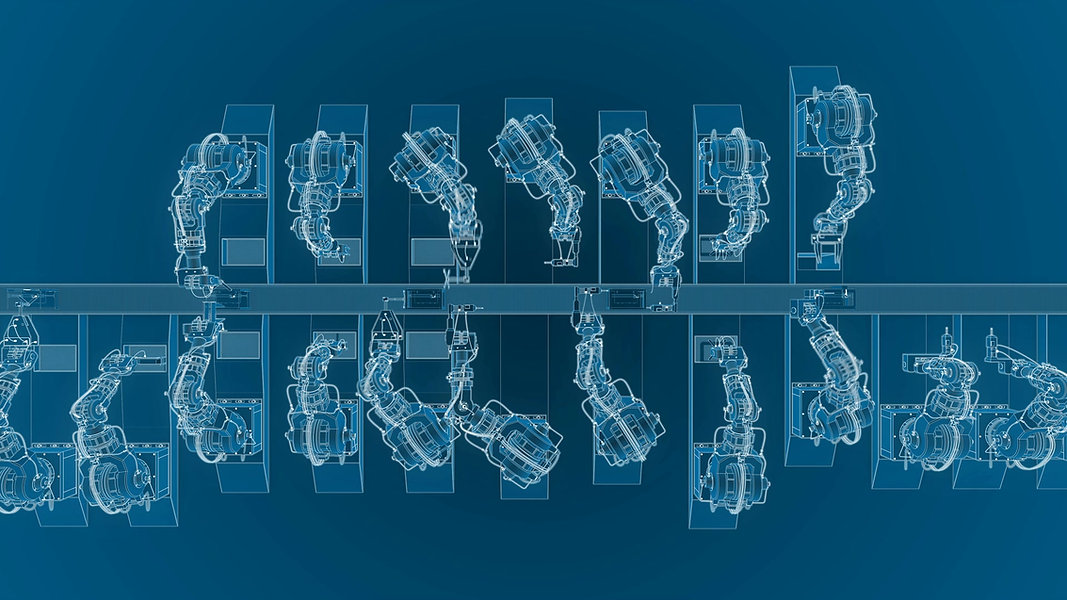 Leamington | Robotics | Southpoint Automation