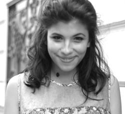 Natalia Bazan