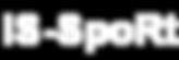 iS-SpoRt логотип ИСС
