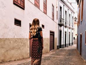 Tenerife Norte: destino para turistas inquietos.