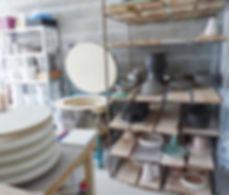 Atelier Marine Feuillerat Céramique