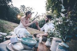 Photo Les Pépés Wedding