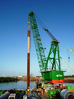 plm hoist cranes for heavy lift
