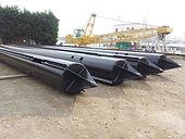 PLM custom built deck equipment