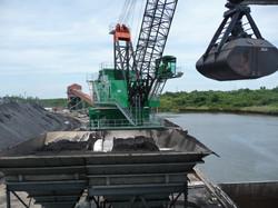 PLM Grab Hoist Crane