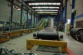 PLM custom built conveyor belts
