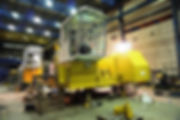 PLM Crane Services worldwide