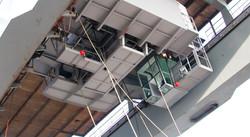 PLM Trolley Crane