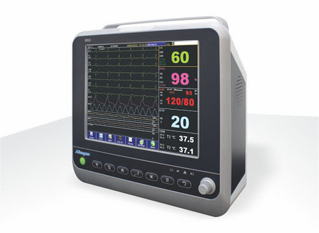 All you need to know about Patient Monitors