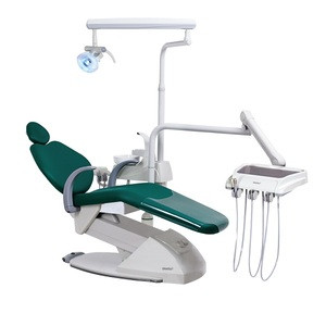 Top 4 Dental Chair Brands in the Market
