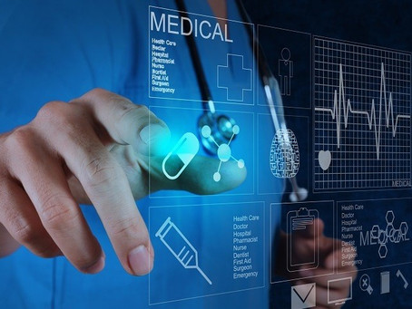 Transforming healthcare through digitalisation in a limited resource setup