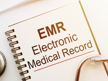 All you need to know about EMR