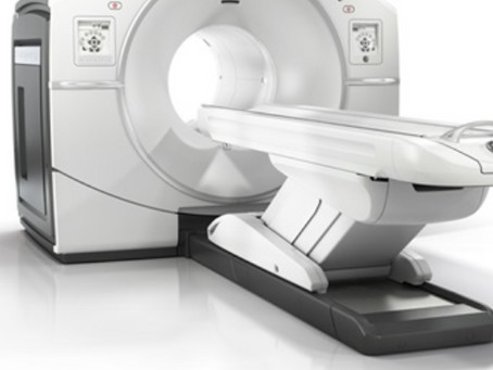 Refurbished CT scan Machines in India