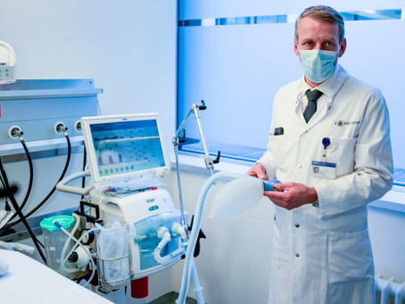 All we need to know about the ICU Ventilators