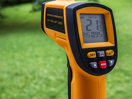 Infrared Thermometers- A Quick Guide