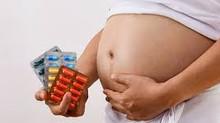 Antibióticos na Gestação