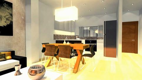 Eddy Rivera Architectural Visualization