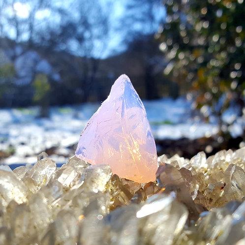 Opalised HGW Pink Andara 24 gram A