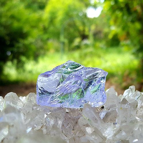 Violet Sovereign Amethyst Andara 17 gram