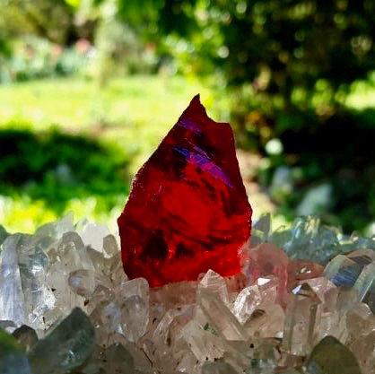 Scarlet Shift Andara 16 gram A
