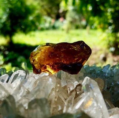 Earth Shaman Andara 17 gram