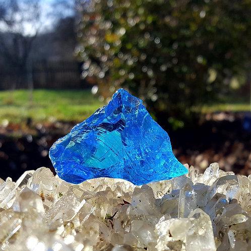 Electric Blue Andara 35 gram