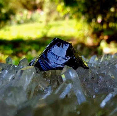 Iridium Black Andara 16 gram
